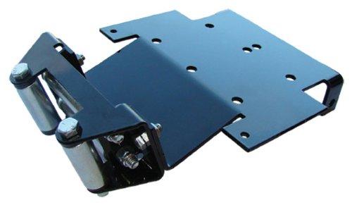 honda rincon 650 680 atv winch mount kit come alongs. Black Bedroom Furniture Sets. Home Design Ideas