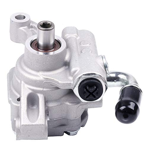ECCPP 20-2403 Power Steering Pump Power Assist Pump Fit for 2008-2015 Buick Enclave, 2008-2010 Chevrolet Captiva, 2007-2015 GMC Acadia, 2008-2009 Pontiac, 2007-2010 Saturn Outlook, 2007-2009 Suzuki
