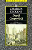 David Copperfield, Charles Dickens, 0460872362