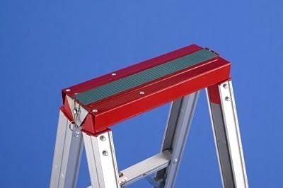 GP Logistics RDT Red Accessory Shelf