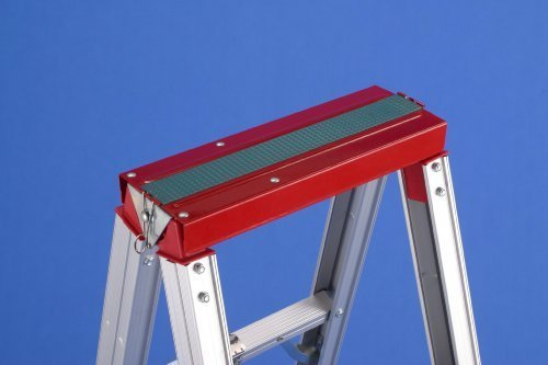 GP Logistics RDT Red Accessory Shelf