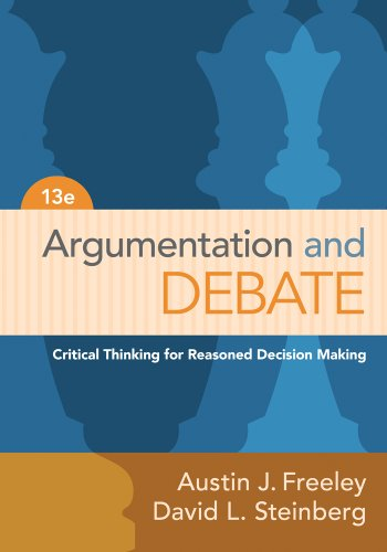 Argumentation+Debate