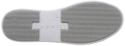 Bugatti Cordones Sin Zapatillas 1000 schwarz Para 431407675900 Mujer Negro vxx4wHq