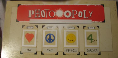Photo Opoly Game - 7