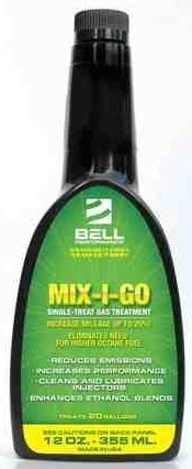 Bell Performance - Mix-I-Go One Shot - Case (12 - 12 oz.) - SAVE 15%