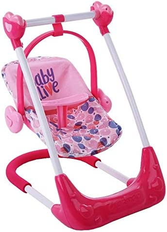 Baby Alive Doll 3 in 1 Doll Play Set – The Super Cheap