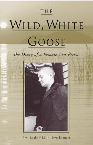 Wild White Goose