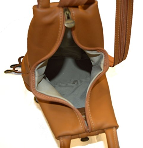 ... Sac à dos bandoulière en cuir sac homme sac femme sac homme à bandoulière  sac hobo ... e349c31e9e3b