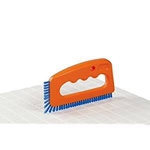 "Fugenial ""Fuginator"" Tile Joint Cleaning Brush for Use in the Bathroom, Kitchen and the Rest of the Household (universal cleaning) 41ESJmASPrL"