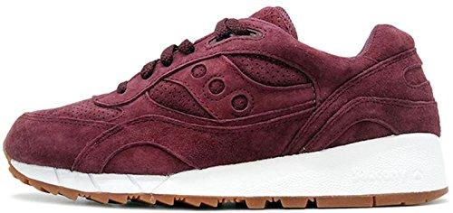 Zapatillas De Deporte Atléticas Para Hombre Saucony Shadow 6000 - Us 13