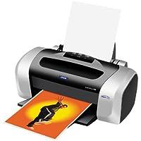 Epson Stylus C66 Printer (C11C573071)