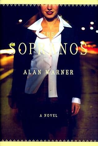 book cover of The Sopranos