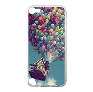 hot air balloon For SamSung Galaxy S4 Case Cover 100% Hard shell Case, Cell Phone Cover
