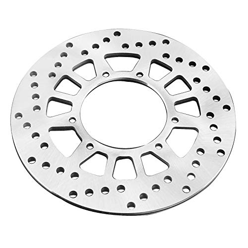 Motorcycle Front Brake Disc Rotors For YAMAHA DT 125 LC TW125 YZ125 DT200 ST 225 Bronco YZ490 220MM by ANUESN