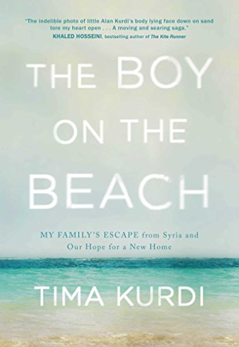 Image result for the boy on the beach book