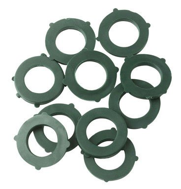 ACE Trading-h2o Tools Gilmour3 01CWBAGAC Vinyl Hose Washer (Pack of 10)