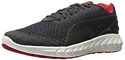 PUMA Men's Ignite Ultimate Layered Running Shoe, Electric Blue Lemonade, 7.5 M US