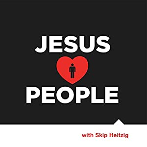 Jesus Loves People Speech