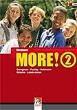 MORE! 2 Workbook: SbNr 135561