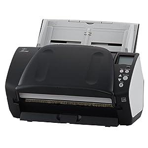 Fujitsu PA03670-B085 fi-7160Workgroup Series Document Scanner