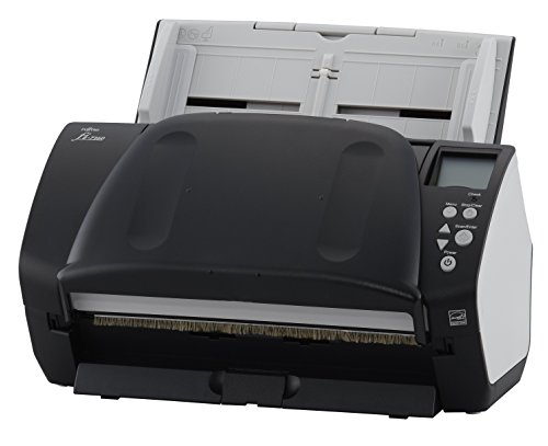 Fujitsu PA03670-B085 fi-7160 Workgroup Series Document Scanner