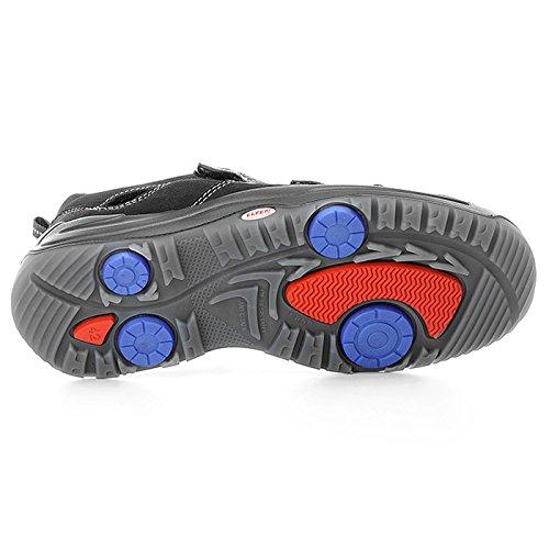 Elten 2063136 - Samy tipo de zapatos de seguridad esd s1 1 tamaño 46