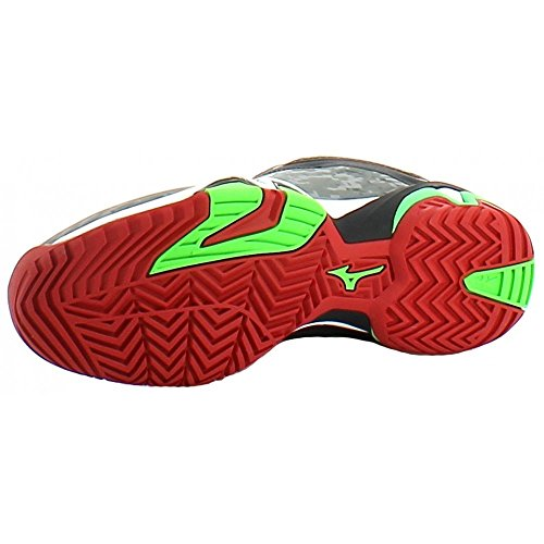 Mizuno Wave Intensive Tour Schuhe Tennis Herren