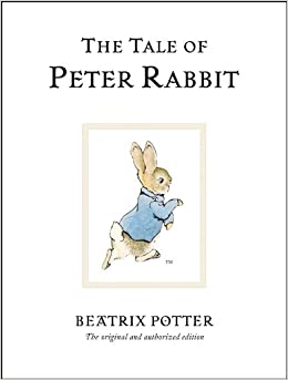 Image result for the tale of peter rabbit beatrix potter