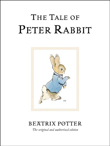 [The Tale of Peter Rabbit] (Peter Cotton Tail)