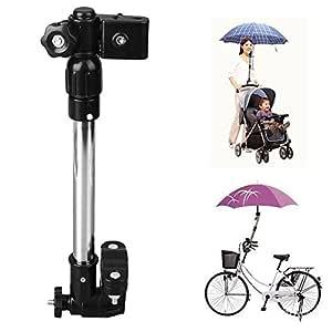 Itaar - Soporte para Paraguas o Sombrilla para Bicicleta ...