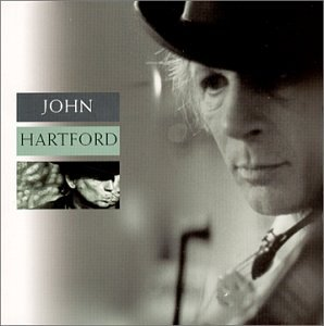 John Hartford Live From Mountain Stage by Blue Plate