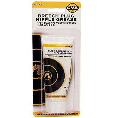CVA Breech Plug / Nipple Grease