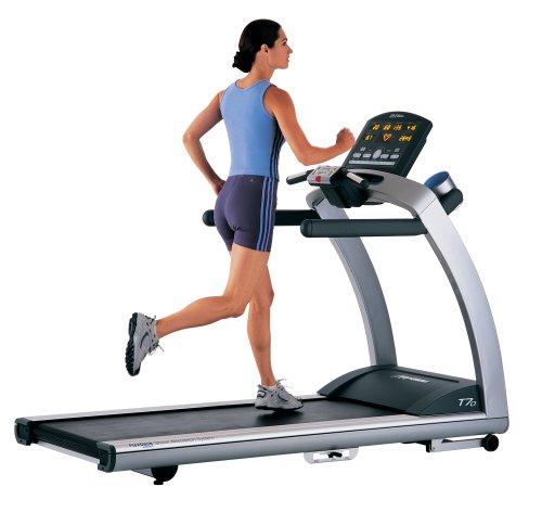 Life Fitness Treadmill Comparison: Life Fitness T7 0 Treadmill