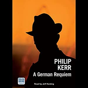 A German Requiem Audiobook