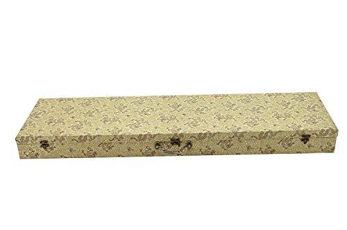 Sword Box - Handmade Sword - Samurai Katana Sword Silk Box