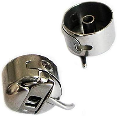 Universal caso de bobina para máquina de coser TOWA – Pack de 2 ...