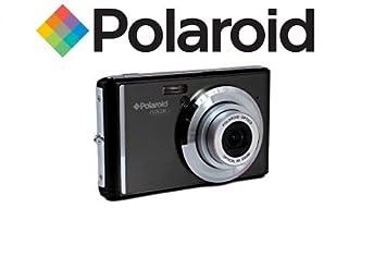 HD 1080P Polaroid IX828N 20MP 8x Zoom Compact Camera