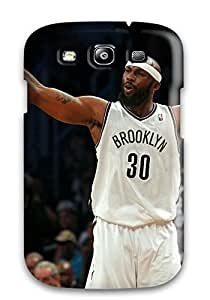 6124157K313540539 brooklyn nets nba basketball (29) NBA Sports & Colleges colorful Samsung Galaxy S3 cases