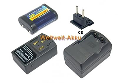 350/ mA salida 2/ CR5/ M DL245 5032LC Power Smart/® 100/  EL2CR5 5032/ GC DL345 cargadores para panasonic 2/ CR5 Entrada / 240/ AC KL2CR5 2/ CR5MR EL2CR5BP RL2CR5/  CC 3.85/ V//7.3/ V