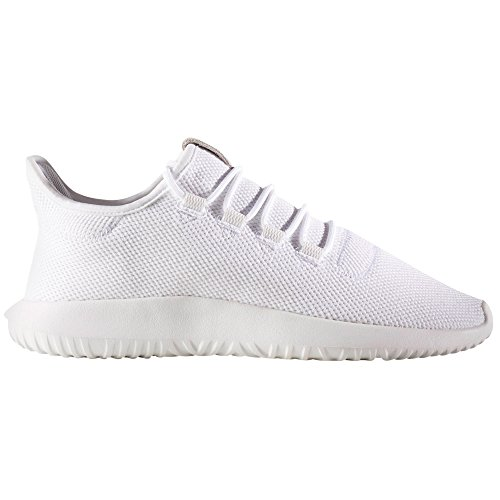 adidas Originals Tubular Sadhow CG4563, CG4562. Scarpe Unisex. Sneaker Ginnastica. (42 EU, Ftwr White)