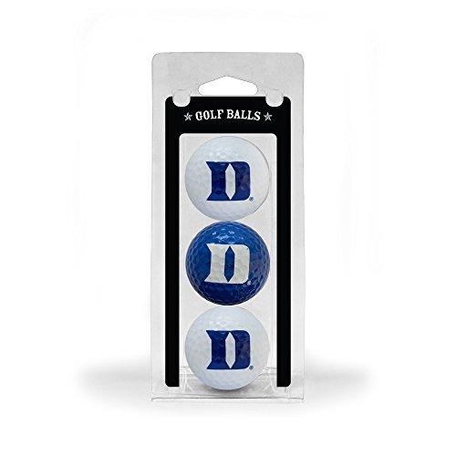 Duke University 3-Pack Golf Balls