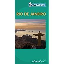 Rio De Janeiro - Guide vert