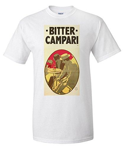 bitter-campari-vintage-poster-artist-adolfo-hohenstein-italy-c-1900-white-t-shirt-medium