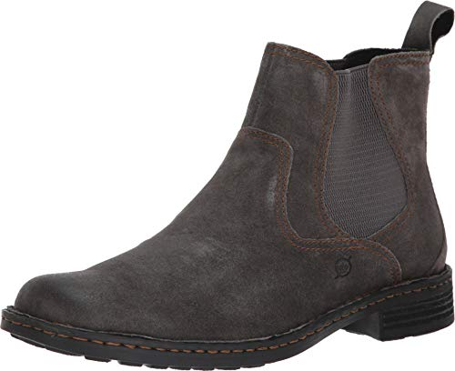 Born Men's 'Hemlock' Boots Shoe (10 D US) Grey ()