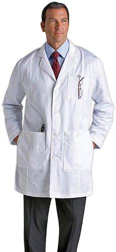 Landau Mens Men's Premium Lab Coat 3161