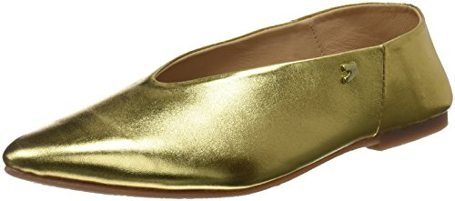 Sneaker Gioseppo Oro Donna 45319 Infilare vY54pqP5
