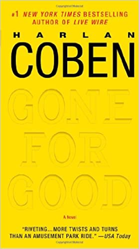 Image result for gone for good book