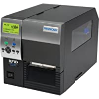 Printronix SL4M2-3102-00 Printronix Sm42 RFID Thermal Transfer PRINTER, 4.1 Printable width, 203Dpi Resolution, 8MB Flash, B/G Ethernet Card SOCKET with Wireless Radio Card2, US