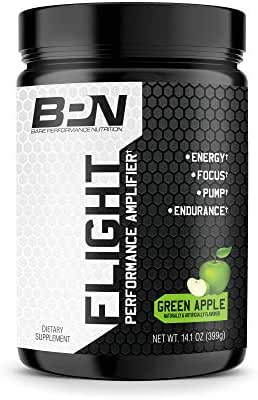 Protein & Meal Replacement: BPN Flight