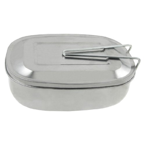 Sonline Silver Picnic Lunch Handle
